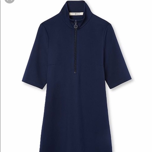 Tory Burch Dresses & Skirts - TORY SPORT Tech Ponte Dress